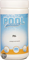 Pool Power Ph-Min Flacon 1,5Kg