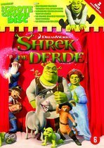 Shrek de Derde (2DVD)(Special Edition)