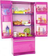 Barbie Meubels Basic - Koelkast