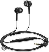 Sennheiser CX250 - In-ear koptelefoon - Zwart