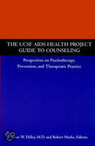 The UCSF AIDS Health Project Guide to Counselling