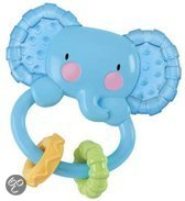 Fisher-Price Teether olifant bijtring