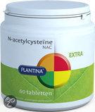 Plantina N-Acetylcysteïne - 60 Tabletten