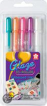 Glaze 3D-Roller Blister 5 Light