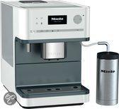 Miele CM6300 Volautomaat Espressomachine - Wit