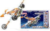 Meccano 3 Modellen Set - Bouwpakket