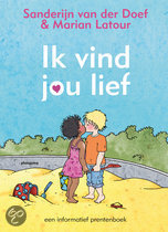Ik vind jou lief