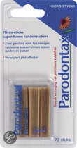 Parodontax Micro-sticks