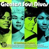 Greatest Soul Diva's (3 cd)