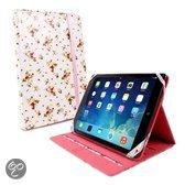Tuff-Luv Slim-Stand fabric case iPad Air wit rockabetty