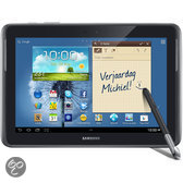 Samsung Galaxy Note 10.1 (N8000) - WiFi en 3G / 16GB - Grijs