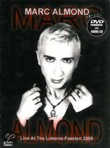 Marc Almond - Live At The Lokerse Feesten 2000