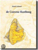 Convexe Kustboog 1 Texel Tot 1550 Wadden
