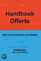 Handboek Offerte
