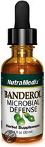 Nutramedix Banderol Microbial Defense - 30 ml