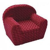 ISI Mini - Stoel Sofa Curly - Fuchsia