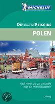 MICHELIN Groene reisgids Polen
