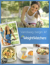 Vandaag begin ik met Weight Watchers Weight Watchers