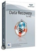 Invender Wondershare Data Recovery Mac ESD