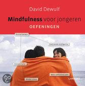 Mindfulness voor jongeren oefenboek