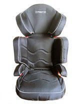 Cabino Protector plus Junior - Autostoel - Black
