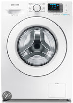 Samsung Wasmachine WF80F5E3P4W/EN - Eco Bubble