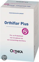 Orthica Orthiflor Plus - 30 Sachets - Voedinssupplement