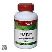 Vitals Pea Pure 400mg