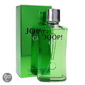 Joop! Go for Men - 50 ml - Eau de Toilette