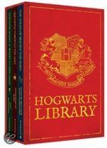 The Hogwarts Library boxset