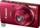 Canon IXUS 155 - Rood