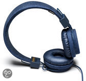 Urbanears PLATTAN - On Ear koptelefoon - Denim