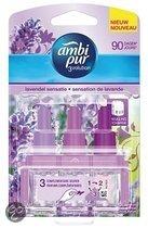 Ambi Pur 3vol Lavendel Refill 20ml