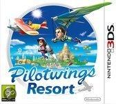 Foto van Pilotwings Resort