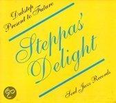 Steppas Delight: Dubstep