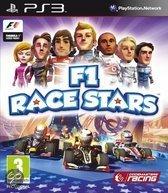 Foto van F1 Race Stars