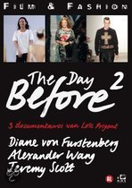 Film & Fashion - The Day Before (Deel 3)
