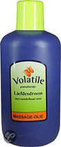 Volatile Massageolie Liefdesdroom 1000 ml