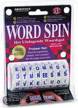 Word Spin (NL)