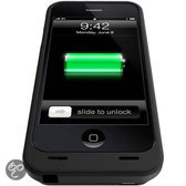 A-Solar Power Pack voor iPhone 5 (AM408) - 2300 mAh