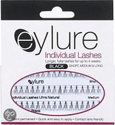 Eylure Individual Lashes Large Nepwimpers