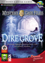 Diamond Mystery Case Files 6: Dire Grove