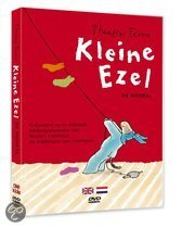 Kleine Ezel - De Musical