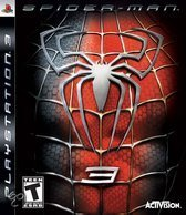 Spider-Man 3-The Game