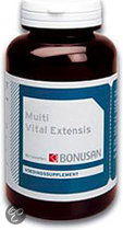 Bonusan Multi Vital Extensis