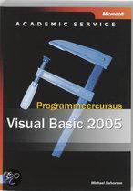 Programeercursus Microsoft Visual Basic / 2005 + CD-ROM