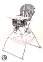 KEES - Kinderstoel Pliko - Grijs