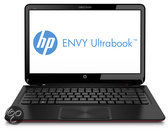 HP Envy 4-1170ed - Laptop