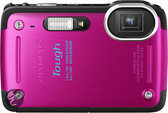 Olympus TOUGH TG-620 - Roze
