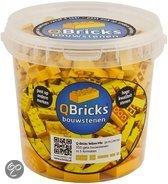 Q-Bricks Light Yellow Mix 350
